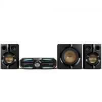 Philips FX55/12 mini Hi-Fi rendszer