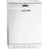 AEG F56322W0 szabadonálló mosogatógép
