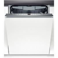 Bosch SMV68M90EU beépíthető mosogatógép, 14 teríték