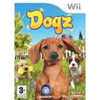 Dogz - Wii