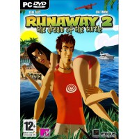 Runaway 2: The Dream of the Turtle - PC