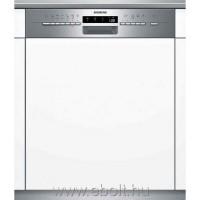Siemens SN56P582EU beépíthető mosogatógép, 14 teríték