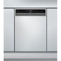 Whirlpool ADGU 862 IX beépíthető mosogatógép