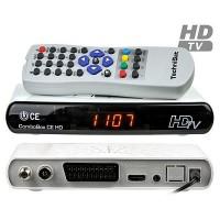 TechniSat ComboBox CE HD beltéri egység
