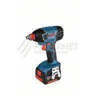 Bosch GDX 14,4 V-Li akkus ütvecsavarozó