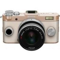 Pentax Q-S1 fényképezőgép kit (5-15mm objektívvel)