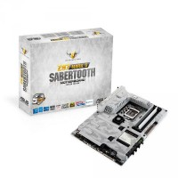 ASUS Sabertooth Z97 MARK S alaplap