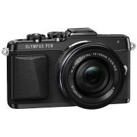Olympus E-PL7 digitális fényképezőgép kit (14-42mm objektívvel)