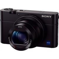 Sony Cyber-shot DSC-RX100 III fényképezőgép