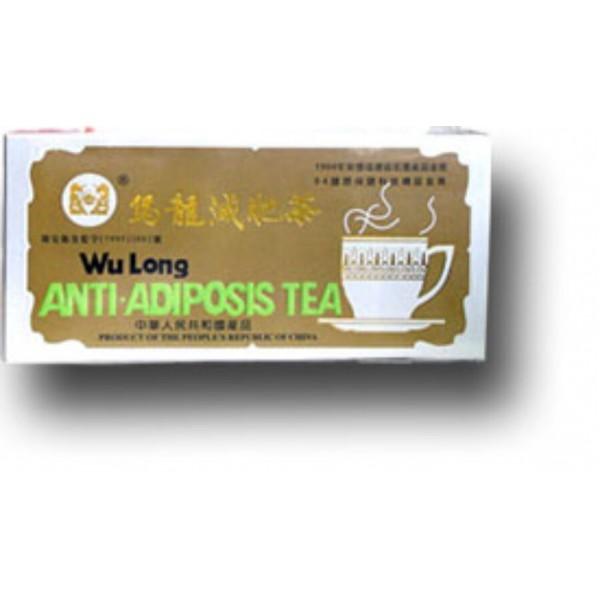 Ezeréves kínai fogyasztószer az oolong tea