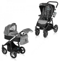 Baby Design Husky 2:1 multifunkciós babakocsi