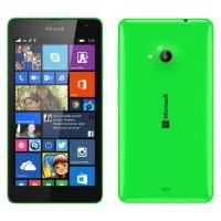 Nokia Lumia 535 Dual Sim mobiltelefon