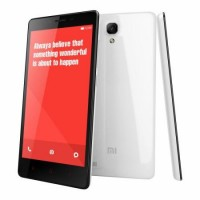 Xiaomi Redmi Note LTE mobiltelefon