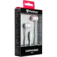 Prestigio PEP4 fülhallgató