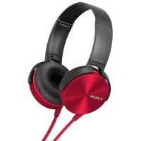 Sony MDR-XB450AP fejhallgató