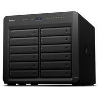 Synology DS3615XS hálózati adattároló