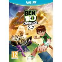 Ben 10: Omniverse 2 - Wii U