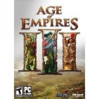 Age of Empires III - PC játékprogram