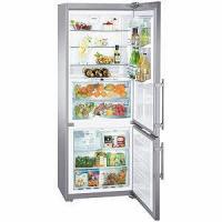 Liebherr CBNes 5167 Biofresh kombinált hűtőszekrény 51670