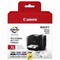 Canon PGI-2500XL MultiPack eredeti patron