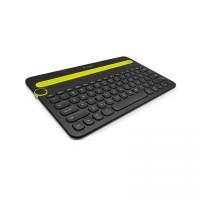 Logitech K480 Bluetooth billentyűzet