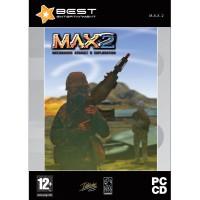 M.A.X. 2 - PC