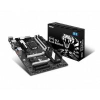 MSI Z97S SLI Krait Edition alaplap