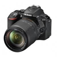 Nikon D5500 fényképezőgép kit (18-140mm VR objektívvel)