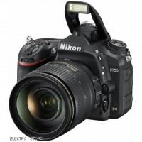 Nikon D750 fényképezőgép kit