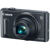 Canon PowerShot SX610 fényképezőgép