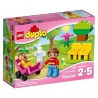 LEGO Duplo - Anya és gyermeke (10585)