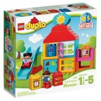 LEGO Duplo - Első játékházam (10616)