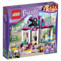 LEGO Friends - Heartlake hajvágó szalon (41093)