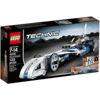 LEGO Technic - Csúcstartó (42033)