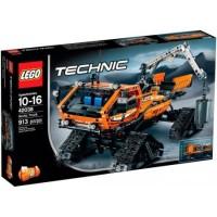 LEGO Technic - Sarkvidéki szállítójármű (42038)