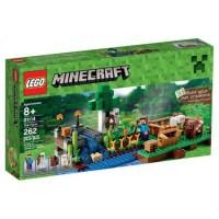 LEGO Minecraft - The Farm (21114)