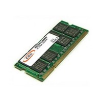 CSX 1GB 533MHz DDR2 notebook memória