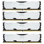Team Vulcan 16GB (4x4GB) 3000MHz CL16 DDR4 memória
