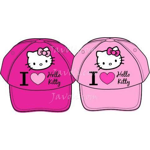 Hello Kitty baseball sapka · » a0a49328b0