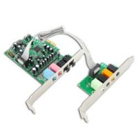 SpeedDragon 7.1 PCI-E hangkártya (EAU02)