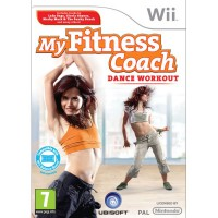 My Fitness Coach: Dance Workout - Wii