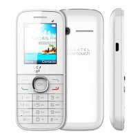 Alcatel One Touch 1046D mobiltelefon