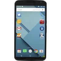 Motorola Nexus 6 mobiltelefon (32GB)