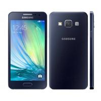 Samsung Galaxy A3 Dual Sim A300 mobiltelefon (4G/LTE)