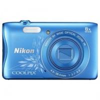 Nikon CoolPix S3700 fényképezőgép