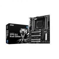 MSI X99S SLI Krait Edition alaplap