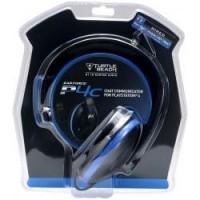 Turtle Beach Ear Force P4C fejhallgató (PS4)