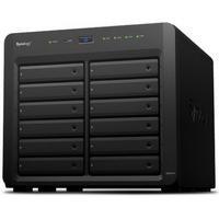 Synology DiskStation DS2415+ hálózati adattároló