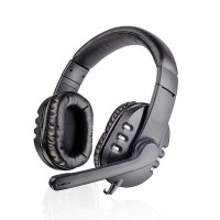 Speed-Link Triton fejhallgató