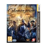 Sid Meier's Civilization 4: Colonization - PC